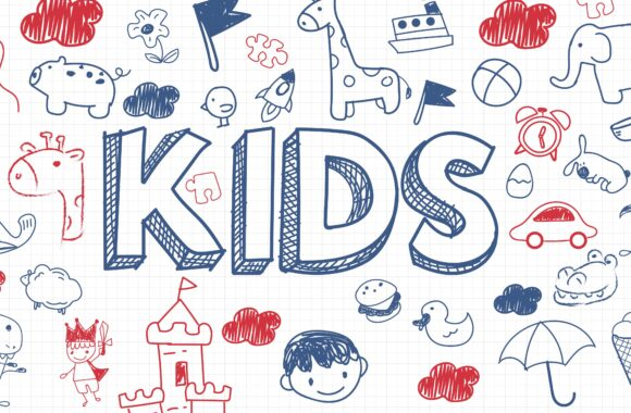 Pisano's Kids Images