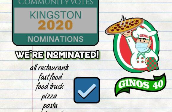 Community Votes Kingston 2020