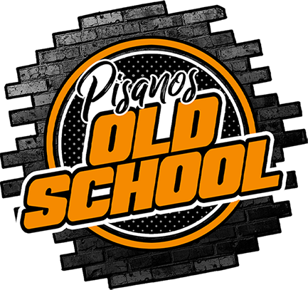 Pisanos Old School Merch